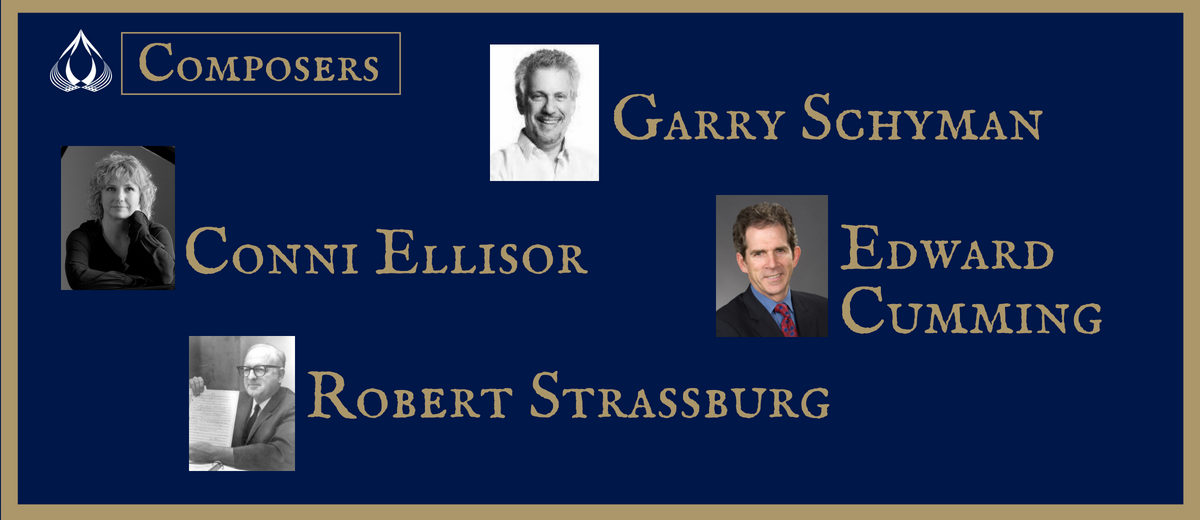 composers: garry schyman, conni ellisor, edward cumming, robbert strassburg