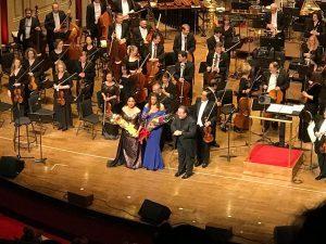 photo of bangor symphony orchestra