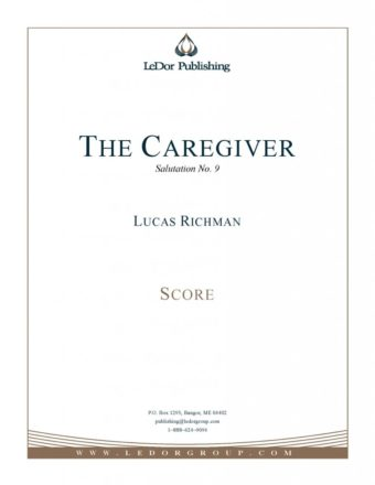 the caregiver score cover