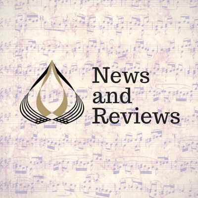 news and reviews graphic