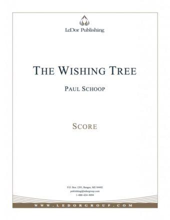 the wishing tree score cover